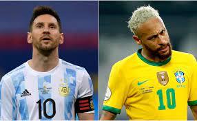 Argentina vs Brazil: Predictions, odds ...