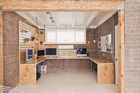 loft home office. Industrial Office Design Home With Modern White Spaces Photography Studio Loft