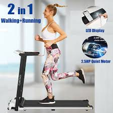 Fitness avenue treadmill with incline and bluetooth speakers by sunny health & fitness. Treadmills 31