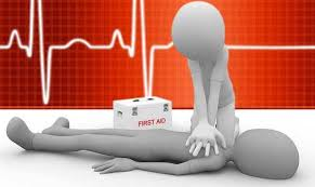 Αποτέλεσμα εικόνας για H σημασία των θωρακικών συμπιέσεων στη βασική καρδιοαναπνευστική αναζωογόνηση