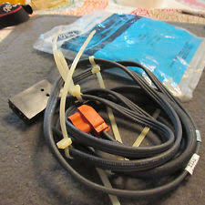 engine block heater carlor nos 1988 91 ford crown victoria engine block heater wiring harness e8az6b018a