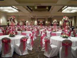 Fascinating Fuchsia Wedding Table Decorations 31 For Wedding Table Settings  with Fuchsia Wedding Table Decorations