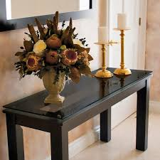 dark wood hall table. Lovely Dark Wood Hall Table And Kitchen Great Long Tables Furniture Regarding Hallway L