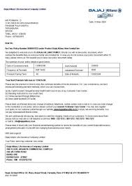 car insurance certificate template with bajaj allianz car insurance quote raipurnews and insurance card