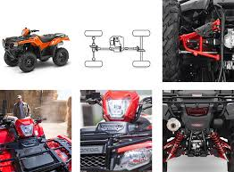 2018 honda rubicon. unique rubicon 2018 honda fourtrax foreman rubicon 4x4 utility atv specs intended honda rubicon