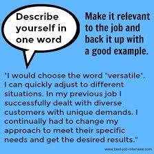 Interview Question Examples Tricky Interview Questions With Sample Interview Answers