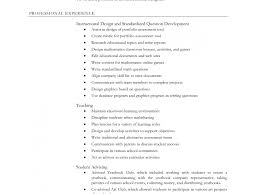 Amazing Co Curricular Activities List For Resume Contemporary
