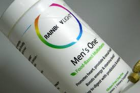 Rainbow Light, <b>Just Once</b>, #<b>1 для</b> мужчин, мультивитамин на ...
