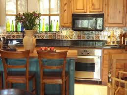 Top Talavera Tile Design Ideas View In Gallery Jpg. cost to remodel. home  interior kitchen ...