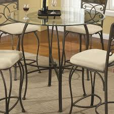 118 best bar pubs images on pub tables dining room intended for table glass top metal base designs 15