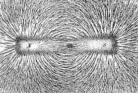 Реферат Электромагнитные поля и волны doc Основной характеристикой магнитного поля является его сила определяемая вектором магнитной индукции вектор индукции магнитного поля
