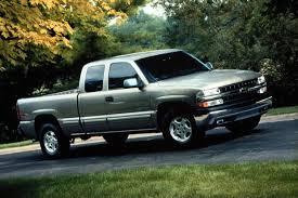2000 Silverado Towing Capacity Chart 1999 2006 Chevrolet Silverado 1500 Used Car Review Autotrader