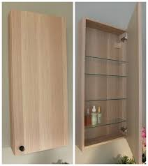 morgon wall cabinet with 1 door