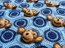 Image result for crocheted blanket