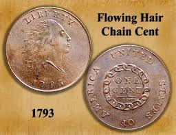 Wheat Penny Value Chart 1800 To 1959 History Of The Penny Moderncoinmart