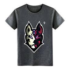 Streetwear Shirt Designs Fortnit Skin Ti Ger T Shirt Designs Tee Shirt Crew Neck Streetwear Sunlight New Fashion Summer Novelty Shirt