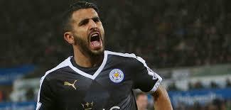 CALCIOMERCATO ROMA – Il Leicester non vende Mahrez al Chelsea, giocatore  fuorioso | Giallorossi.net, notizie esclusive, news e calciomercato