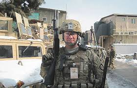 Military Police National Guard Or Guard Helps With Inauguration The Dalles Chronicle