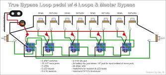 diy loop pedal buscar con google