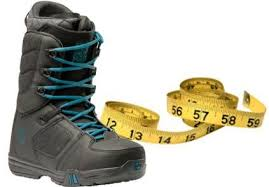 How To Size Snowboard Boots Snowboarding Profiles