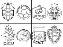 World Cup Coloring Pages Coloring Pages
