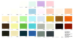 Berger Paints Interior Colour Chart Berger Paint Colour