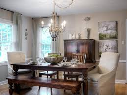 Find This Pin And More On Pretty Dining Rooms Decorations French - Formal farmhouse dining room ideas