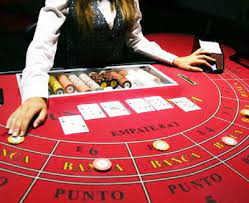 How You Can Play Online Baccarat?
