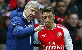 Arsene Wenger explains why Mesut Ozil performed so poorly at World Cup 2018