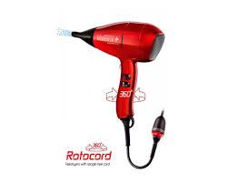 Профессиональный <b>фен Valera</b> Swiss Nano <b>9200</b> Ionic Rotocord ...