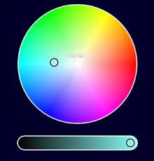 Select Color Hex Rgb Hsl With Iro Js Javascript Color