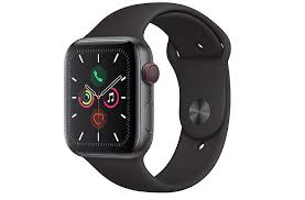 apple watch 5 at a low on amazon