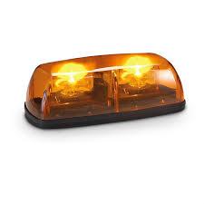 wolo lighting. wolo sirius minibar rotating emergency lights amber lighting t