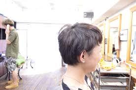 くせ毛を生かす髪型 ボブ