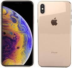 Apple iPhone Xs Max, 512GB, Gold ...