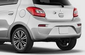 2018 mitsubishi mirage. contemporary mirage 2018 mitsubishi mirage exterior review for mitsubishi mirage o