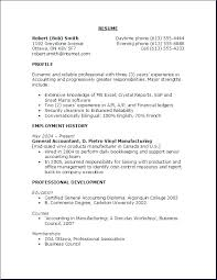 Good Resume Objective Statements Best of General Resume Objective Statements Marvelous Good Resume Objective