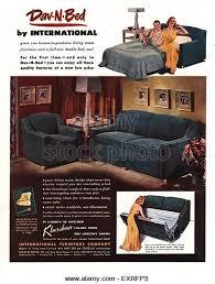 1940s usa international furniture pany magazine advert exrfp5