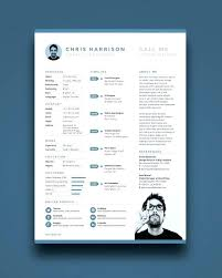 Innovative Resume Templates Mesmerizing Innovative Resume Templates Best Free Creative Download Curriculum