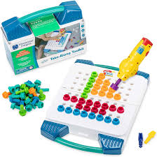Design And Drill Brightworks Australia Educational Insights Design Drill Take Along Toolkit Stem Learning With Toy Drill