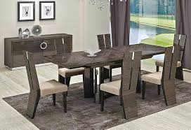 modern dining room chairs few tips for ing the best modern dining room furniture cool dining