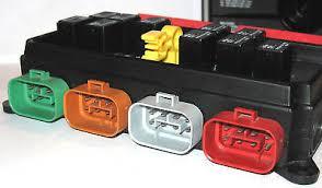 32145 0 32000 series bussmann dual electrical center freightliner 32145 0 32000 series bussmann dual electrical center freightliner fuse box