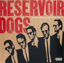 Виниловая пластинка Винил <b>Reservoir Dogs</b> Soundtrack LP ...