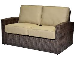 Patio Loveseat Cushion