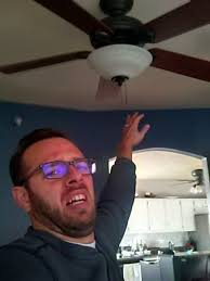 say goodbye to pull chains 7 ways to add smart control to your old ceiling fan