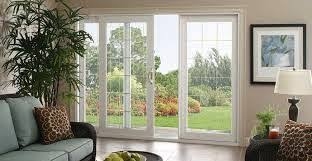 3 panel french patio doors. 3 Panel French Patio Doors #3 Lovely Sliding Door With Alside Products E