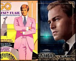 gatsby vs gatsby comparing the film and baz luhrmann s robert redford and leonardo dicaprio as jay gatsby
