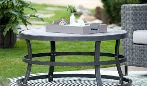 large round outdoor dining table round outdoor dining table elegant concrete dining table ideas of large