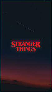 Stranger Things Wallpaper iPhone 8 Plus ...