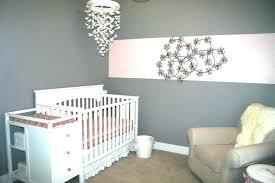peaceful ideas white chandelier for nursery chandeliers girls room